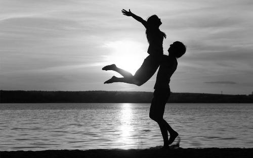 őrült szerelmesek