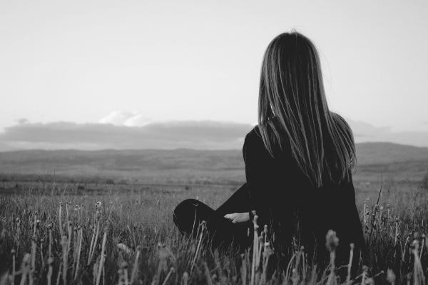 miért vagy még mindig egyedül