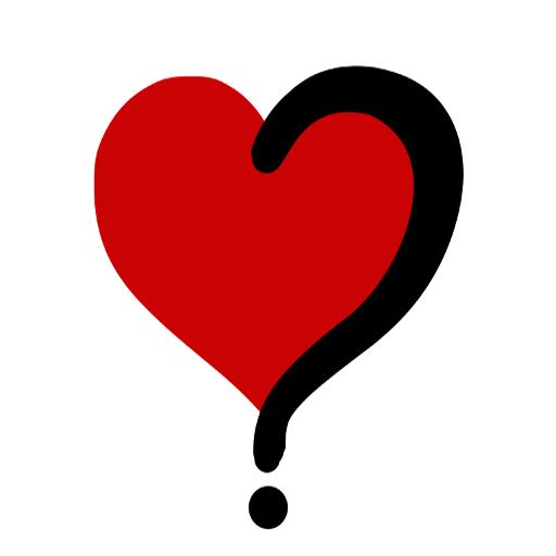 Szerelemvagynem Logo