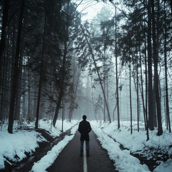 A magány egyetlen gyógymódja
